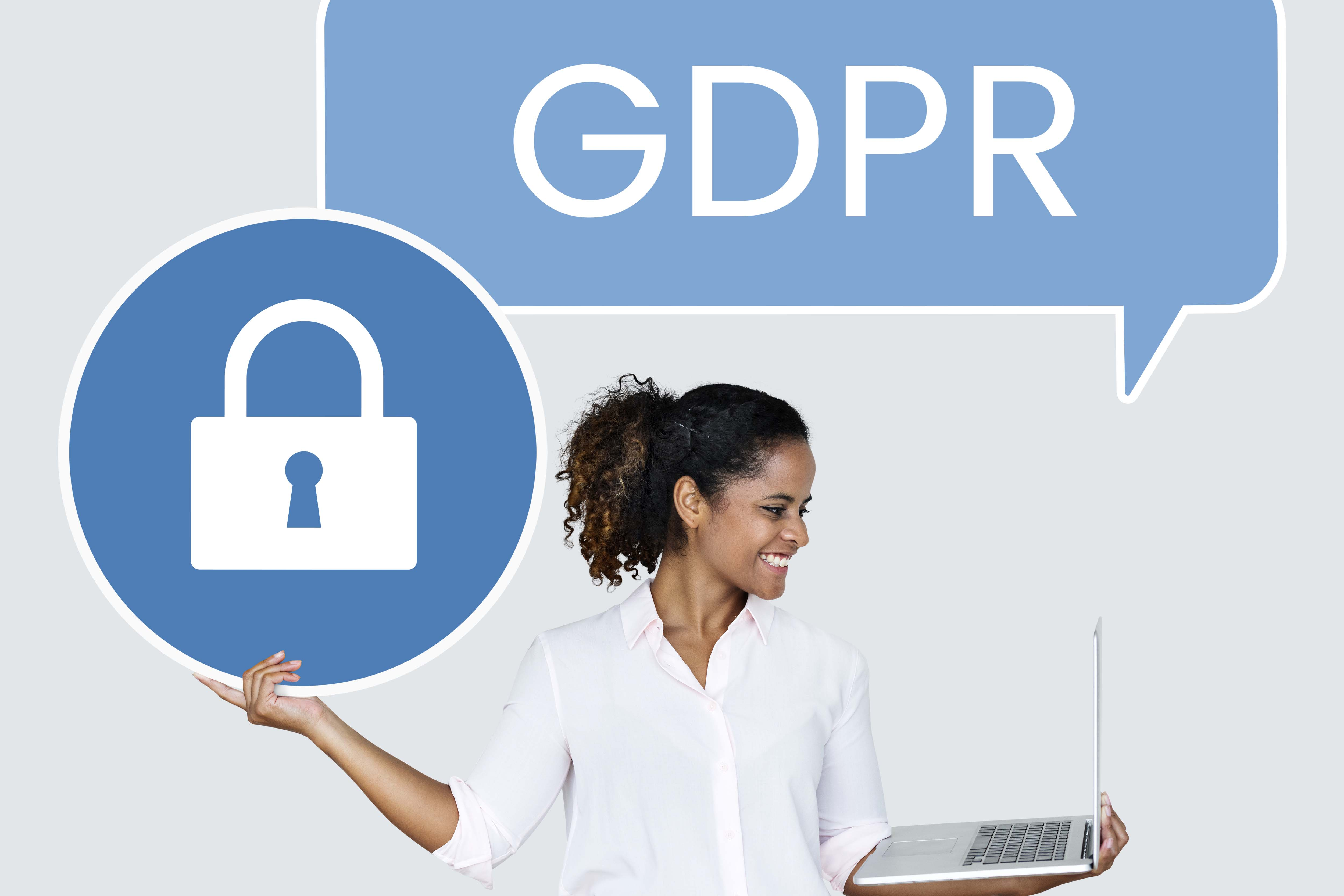 GDPR and data security