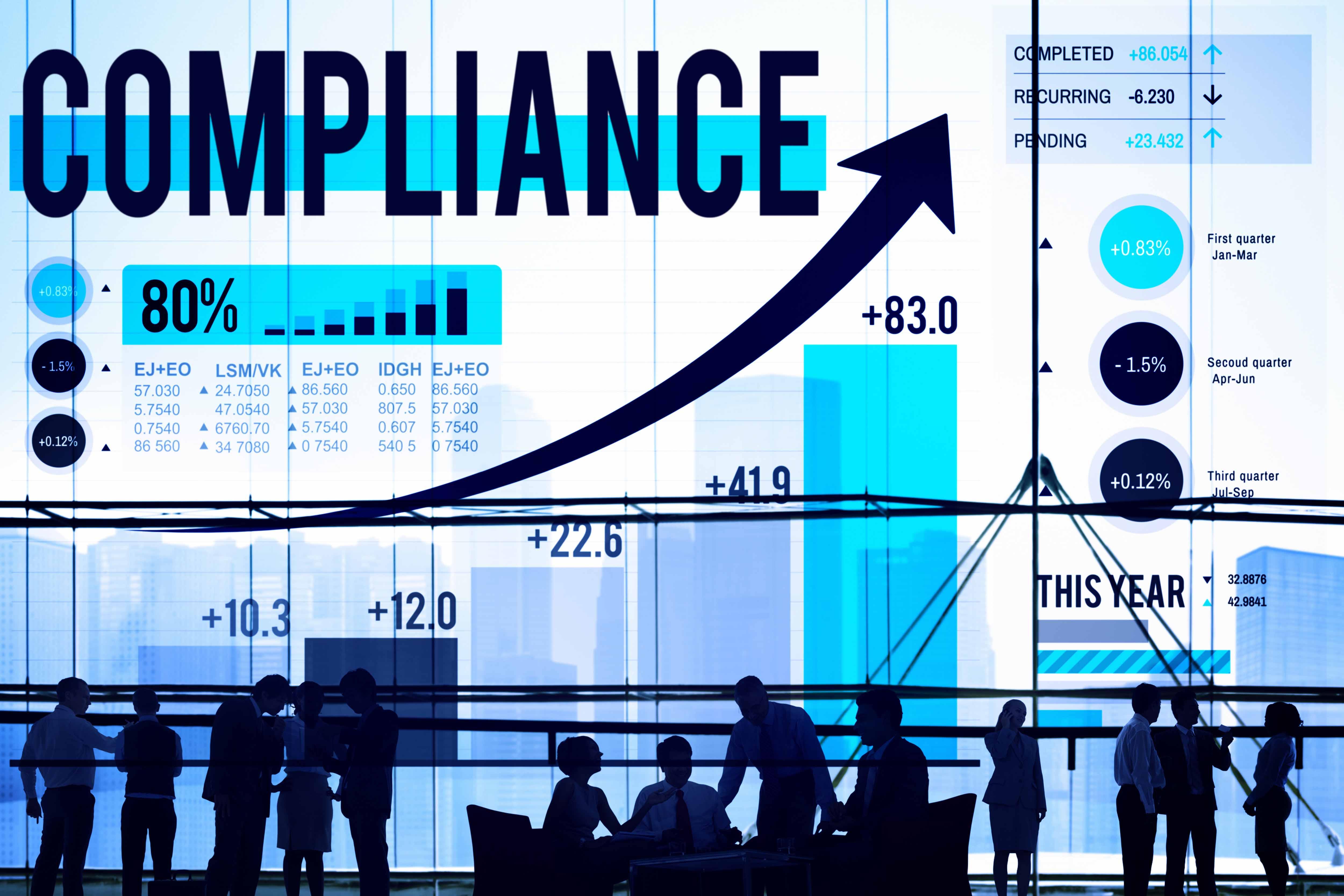 Compliance en Seguridad
